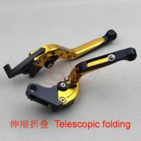 Quality Hot sell motorcycle hand lever motorbike adjustable lever motorcycle hand grip levers for sale