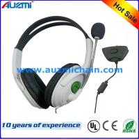 Quality XBOX360 headphone cheap xbox 360 games for sale