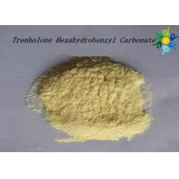 Quality Muscle Building Tren Hexahydrobenzylcarbonate for sale