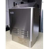 Quality 3KW - 36KW Commercial Electric Sauna Stoves Anti - Corrosive , CE / FCC Approved for sale
