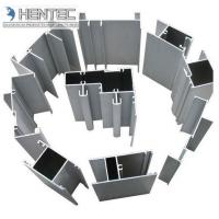 Quality Powder Painted Aluminium Door Profiles For Deep - Processing for sale