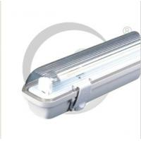 Quality Indirect Lighting Fixture, T8 Waterproof Light Fitting for sale