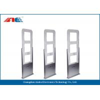 China Network RFID Reader Entrance Security Gates , Indoor Library Books Security Gates on sale