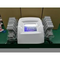 Quality Diode Laser Multifunction Beauty Machine For Fat Reduction / Body Shaping for sale