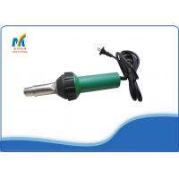 Quality Mini Leister Hot Air Welding Gun For Pvc Welding Machine , Heat Welding Pvc Machine for sale