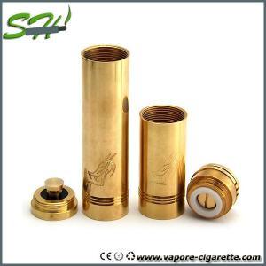 China Orochi Mod Vapor E Cigarette / Rechargeable E Cigarette Huge Vapor on sale