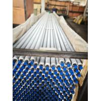 Quality A192 A179 A210 Carbon steel Seamless Boiler / Air Cooler / Heat Exchanger Extruded Fin Tube Solid Type for sale