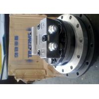 Quality Sumitomo SH120 Excavator Final Drive Assembly 34.6mpa Working Pressure TM22VC-04 for sale