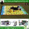 PE Foam Kids playing Mats Laminating Machine for sale