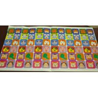 Quality Mosquito Patch Laminated Non Woven Fabric Non - Toxic Water Proof For Children for sale