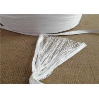 Buy cheap Professional Durable Waterproof PP Filling Yarn For Wire / Cable Industry from wholesalers