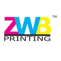 China ZWB TEXTILE PRINTING&GRAPHICS CO.,LTD logo