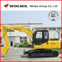 Quality china machine shandong excavator DLS880-9B for sale