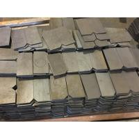 Buy cheap Laser cutting bending Stainless steel Amada laser cutting mild steel parts from wholesalers