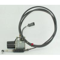 Quality Excavator EC Governor Motor 21EN-32200  Hyundai Accel Actuator Replacement parts for sale