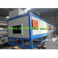 Quality CE EAC Hot Air Rubber Vulcanizing Oven Microwave Vulcanization Equipment for sale