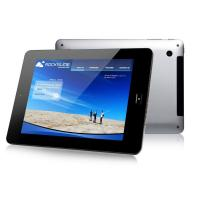 Quality 802.11b / g  WAPI standard 5V, 2A 8 Inch Android 4.0 Tablet PC with two camera HDMI  tablet pc for sale