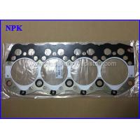 Quality 32A01 - 02203 Engine Head Gasket / Car Head Gasket Repair For Mitsubishi S4S for sale