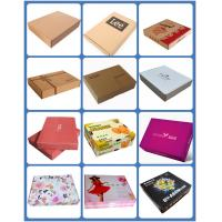 Corrugated Packing Gift Boxes--17 years Shenzhen Manufacturer