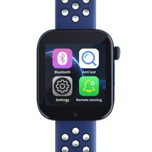 Quality 1.54 Inch TFT IPS HD 240x240 380mAh 4G Smart Phone Watch for sale