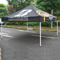 Quality Waterproof Personalized Tent Canopy, Heavy Duty Custom Folding Canopy Tent for sale