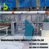 Quality 15M/Min gypsum ceiling board production line for sale