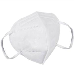 Quality Industrial PM2.5 Antibacterial KN95 Dustproof Mask for sale