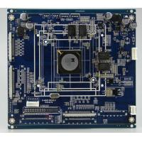 Quality SMT PCB Assembly For Network Player / FR-4 Custom Pc Boards for sale
