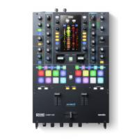 Quality Rane Seventy Two Mixer with a Pair of Twelve DJ Controller for sale