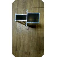Quality Industry Equipment Extruded Aluminum Enclosure Silver With Powder Coating for sale