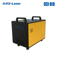 Quality 60W Laser Cleaning Equipment For Hotels / Garment Shops / Building Material Shops for sale