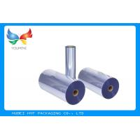 Quality Bottle Sleeves PVC Heat Shrink Film Economical Packaging For Pharmaceuticals for sale