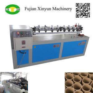 Quality High quality semi automatic paper tube log saw cutting machine for sale