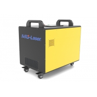Quality 60W Laser Descaling Machine for sale