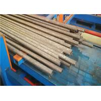 China Construction Field Cold Rolled Steel Tube Excellent Surface Wall Thickness 35mm on sale