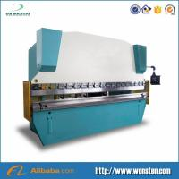 Quality Hydraulic Plate and Sheet Bending Machine CNC Hydraulic Press Brake for sale
