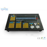 Quality Sunshine DMX512 DMX Lighting Controller LCD Display With Backlight for sale