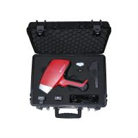 Quality Small Size Raman Handheld Spectrometer , Linux Operating System Handheld Raman Spectroscopy MAS800 for sale