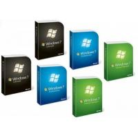 Buy Activation Windows 7 Professional 64 Bit Full Retail Version 1GB Memory Required at wholesale prices