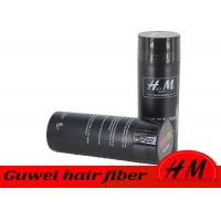 Hair Loss Treatment Instant Hair Building Fiber For Bald Head Free Samples