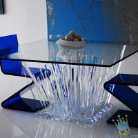 Quality acrylic used home bars for sale for sale