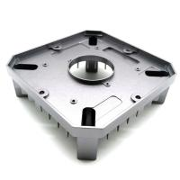 cnc milling prototype processing metal parts of manufacturer cnc turning spare parts metal processing for sale