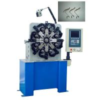 Quality 40mm CNC Wire Forming Machine Three Axis / Spring Maker Machine for sale