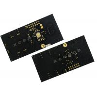 Quality 2oz Black Sloder Immersion Gold High TG PCB Board Electronic Prototype for sale