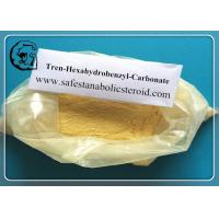 Quality Trenbolone Hexahydrobenzylcarbonate Trenbolone Steroid Muscle Growth Hormone for sale