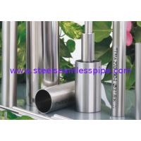 Buy cheap ASTM A249 / A249M TP304L TP316L TP304 Stainless Steel Heat Exchanger tube Bright from wholesalers