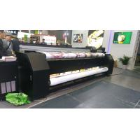 Quality Digital Fabric Printer Polyeter Digital Textile Printing Machine Windows 7  XP for sale