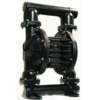Quality No Leakage Air Operated Diaphragm Pump  Shut - Off Valves CE Approved for sale