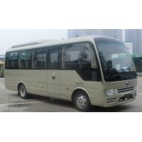 Quality 24-28 Seats 1HZ Euro V Diesel Used Coach Bus , Used City Bus ZK6729DT5 for sale