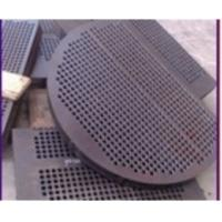China Baffles (baffle plates) for Pressue Vessels/Heat Exchanger on sale